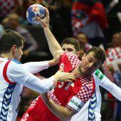 Traumstart für Kroatien