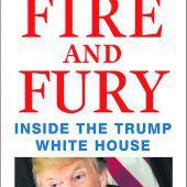 Chaos und Intrigen im Weißen Haus