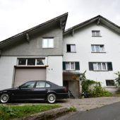 Einfamilienhaus in Andelsbuch