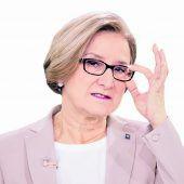 Alle gegen Landeshauptfrau Mikl-Leitner