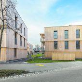 Transfer Wohnraum Vorarlberg