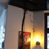 Dorfcafé in Götzis verwüstet