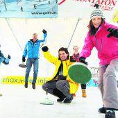 """<p class=""""infozeile"""">               für Eisflitzer: die kunsteisbahn aktivpark montafon              </p><p class=""""infozeile"""">Ob elegantes Dahingleiten, rasantes Hintereinander-Herjagen oder endloses Rundendrehen: Bewegung auf dem Eis macht Spaß. Im Winter verwandelt sich die Zelthalle im Aktivpark Montafon mit ihrer überdachten Kunsteisbahn in einen 1800 m2 großen Wintertraum für Eisflitzer und Hockey-Gladiatoren. Dazu gehören Publikumslaufen, Eisstockschießen, Eishockeyspiele, Gruppenevents und die coole Eisdisco mit den aktuellsten Hits.</p>"""