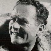 Georg Eisenschimmel: Vom Arlberg nach Kanada