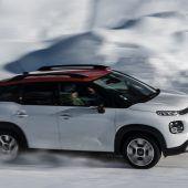 Auch ohne Allradantrieb kann Schnee richtig Spaß machen