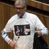 Harald Walser kehrt als VN-Kommentator zurück