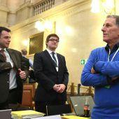 Grassers Anwalt stellt verbotene Absprache in den Raum