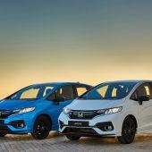 Autonews der WocheNeuer Motor für überarbeiteten Honda Jazz / Infinity zeigt neue Designsprache / Doppelkupplungsgetriebe für Mini-Modelle