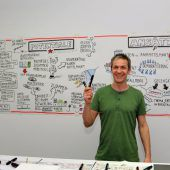 Dornbirn sucht Projekte von kreativen Köpfen