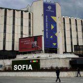 Balkanland Bulgarien hat EU-Ratsvorsitz übernommen