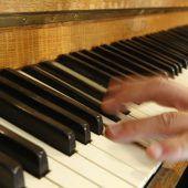 Klavier lernen für Hirnforschung