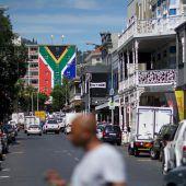 Urlaubsmetropole Kapstadt geht das Trinkwasser aus