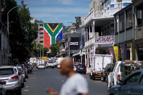 In Kapstadt wurden drastische Wassersparmaßnahmen verordnet.