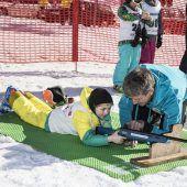 Familiensporttag des ASVÖ in Furx am kommenden Sonntag