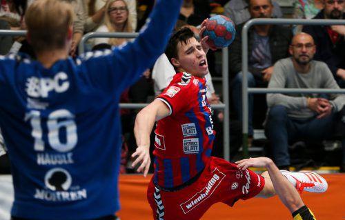 Ivan Martinovic wechselt in der erste deutsche Bundesliga. gepa