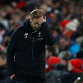 Liverpool-Blamageim FA-Cup