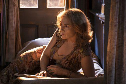 "Kate Winslet spielt in Woody Allens ""Wonder Wheel"" eine verhärmte Kellnerin. AP"