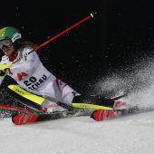 Liensberger wieder auf Rang acht