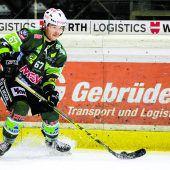 Lustenau ist im Derby gegen denEC Bregenzerwald unter Zugzwang