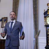 Aufregung um Wortwahl des Innenministers