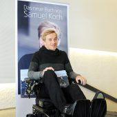Samuel Koch spielt erste Hauptrolle in Kinofilm
