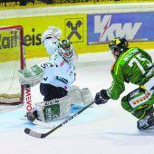 Lustenau hält Play-off-Chance am Leben