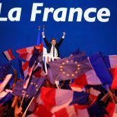Lob für Widerstand gegen Populismus