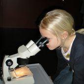 Kleine Forscher auf Entdeckungsreise