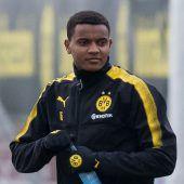 Akanji geht von Basel nach Dortmund