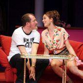 Applaus-Theater: Der letzte feurige Liebhaber