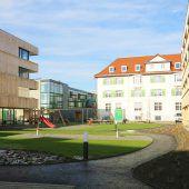 Lustenau hat bald 24.000 Einwohner