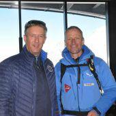 Auf den Spuren der Skigeschichte am Arlberg