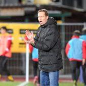 Keine Angst vor Lizenzproblemen bei Austria Lustenau