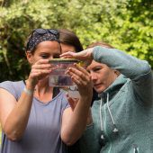 Ausbildung zum Naturführer