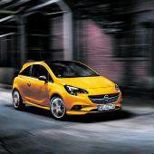 Exklusives All-in-Leasing-Angebot für Abonnenten bei Opel Gerster