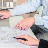 Baubewilligung und Bauanzeige