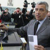 Serbischer Kosovo-Politiker bei Attentat getötet