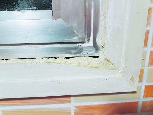 Physik und Chemie helfen bei Kellersanierungen.foto: Shutterstock