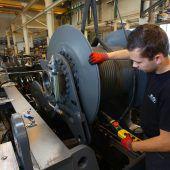 Vorarlberger Exporteure waren 2017 auf Rekordkurs