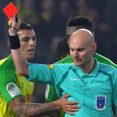 Referee für Rotnun gesperrt