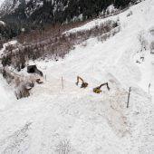 Geduldsprobe in Zermatt beendet