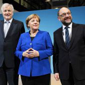 Union und SPD starten Verhandlungen