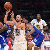 Curry mit Saison-Bestleistung