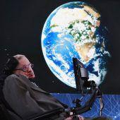 Zukunft der Menschheit ist in großer Gefahr