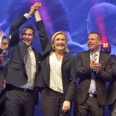 Karas wirft der FPÖ vor, Österreich zu schaden