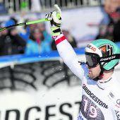 In Garmisch sieht man, wer imSommer fleißig trainiert hat