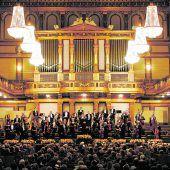 Gschichten aus dem Wienerwald mit den K&K Philharmonikern