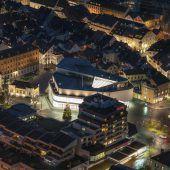 K&K Philharmoniker mit Wiener Johann Strauss Gala in Feldkirch