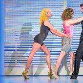 Dirty Dancing – Baby und Johnny tanzen endlich wieder