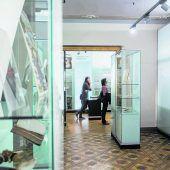 Geschichte und Gegenwart imJüdischen Museum Hohenems